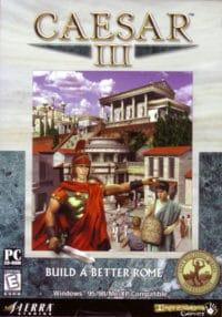 Hra na PC Caesar 3