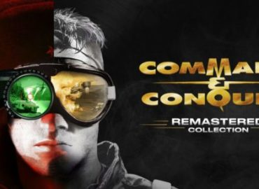 Hra Command and Conquer Remaster
