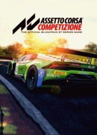 Hra na PC Assetto Corsa Competizione