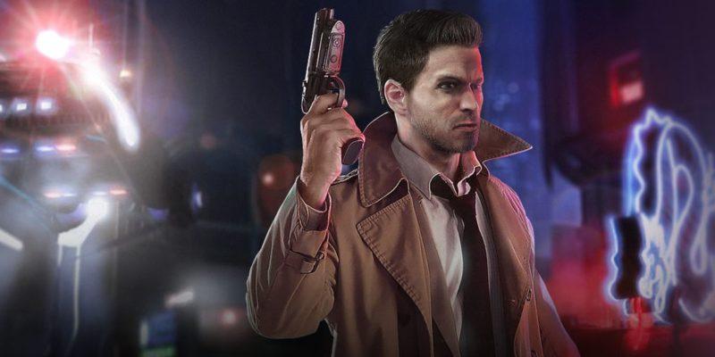 Blade Runner PC hra v moderní podobě