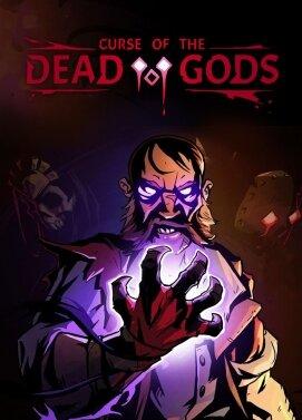 Hra na PC Curse of the Dead Gods