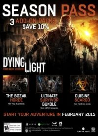 Hra na PC Dying Light: Season Pass