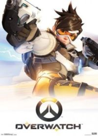 Overwatch PC hra