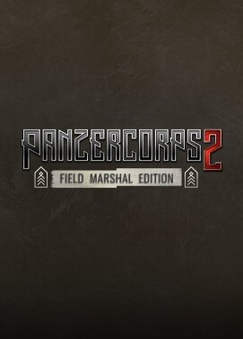 Hra na PC Panzer Corps 2 Field Marshal Edition