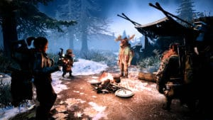 Hra Mutant Year Zero: Seed of Evil
