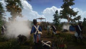 Hra na PC Holdfast: Nations At War
