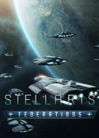 Hra Stellaris: Federations