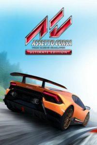 Elektronická licence PC hry Assetto Corsa (Ultimate Edition) Steam