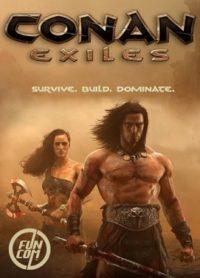 Hra na PC Conan Exiles