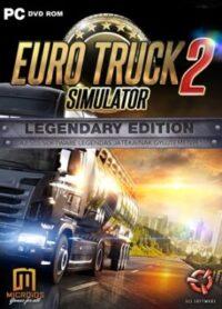 Euro Truck Simulator 2 Legendární edice