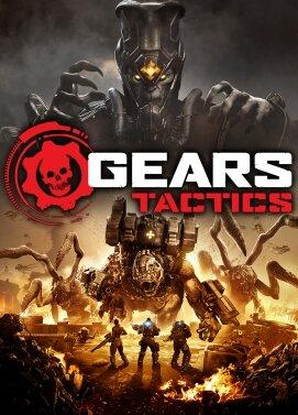 PC hra Gears Tactics