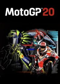 Hra na mobil MotoGP 20