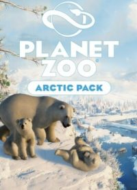 Hra na PC Planet Zoo Artic pack