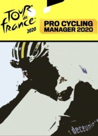 Hra na PC Pro Cycling Manager 2020