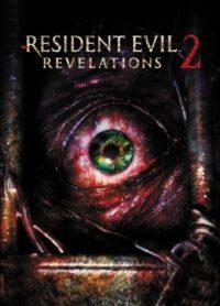 Hra na PC Resident Evil Revelations 2