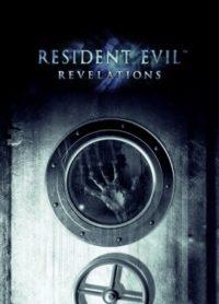 Hra na PC Resident Evil Revelations