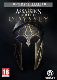 Hra Assassin's Creed Odyssey Ultimate Edition