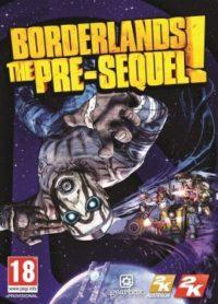 Hra na PC Borderlands: The Pre-Sequel