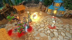 PC hra Dungeons 3 Complete Edition