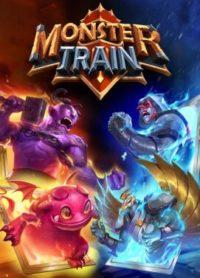 Hra na PC Monster Train