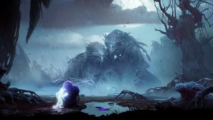 Hra na PC Ori and the Will of the Wisps