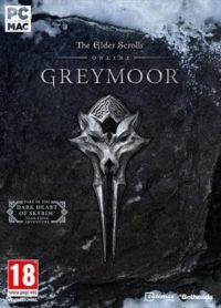 Hra na PC Elder Scrolls Online: Greymoor