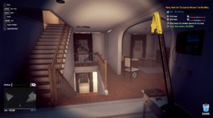 Hra na PC Thief Simulator