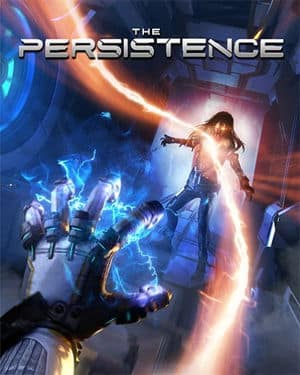 Hra na PC The Persistence