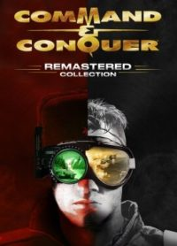 Command and Conquer Remastered edition