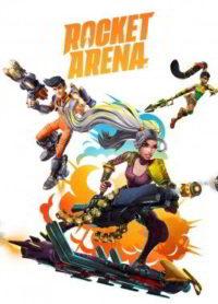 Hra na PC Rocket Arena