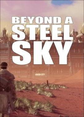 Hra Beyond a Steel Sky