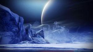 Hra na PC Destiny 2: Beyond Light