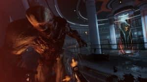 Hra na PC Doom VFR