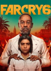 Elektronická licence PC hry Far Cry 6 Ubisoft Connect