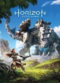 Hra na PC Horizon Zero Dawn Complete Edition