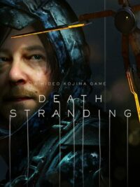 Elektronická licence PC hry Death Stranding (STEAM)