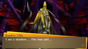Persona 4 Golden PC hra
