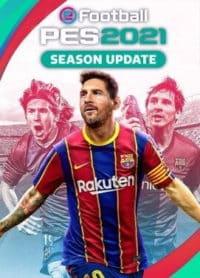 PES 2021 sezónní aktualizace
