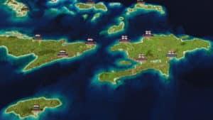 Hra na PC Port Royale 4
