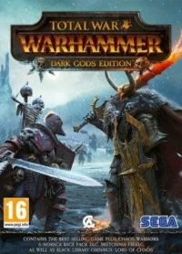 Hra na PC Total War Warhammer Dark Gods