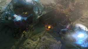 Hra na PC Wasteland 3