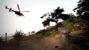 Hra na PC WRC 9