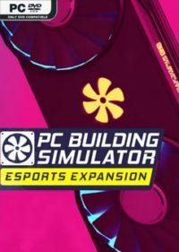 Hra na PC PC Building Simulator - Esports Expansion