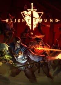 Hra na mobil Blightbound