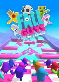 Fall Guys Ultimate Knockout Collectors Edition