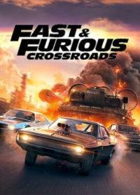 Hra na PC Fast & Furious: Crossroads
