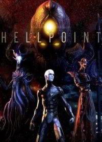 Hra na PC Hellpoint