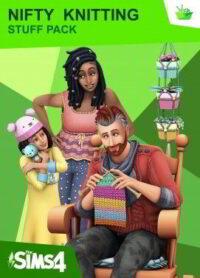 The Sims 4 parádní pletení