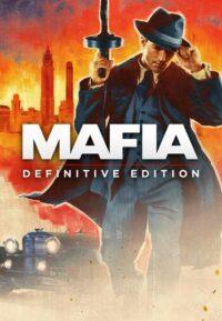 Elektronická licence PC hry Mafia Definitivní edice STEAM