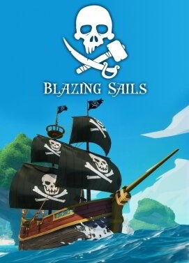 Hra na PC Blazing Sails: Pirate Battle Royale